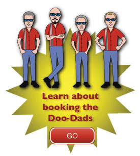 Booking the Doo-Dads