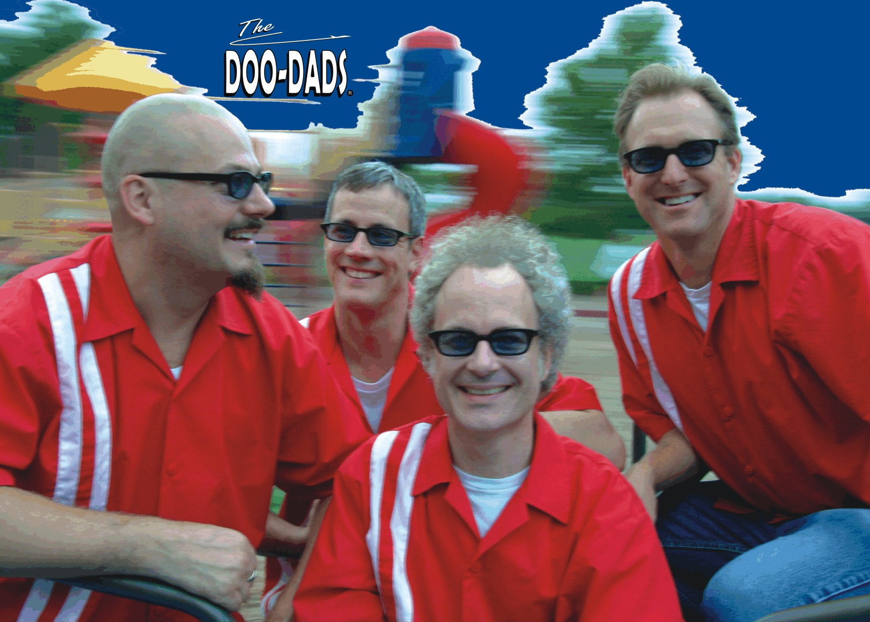 The Doo-Dads